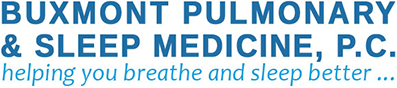 BUXMONT PULMONARY & SLEEP MEDICINE, P.C.